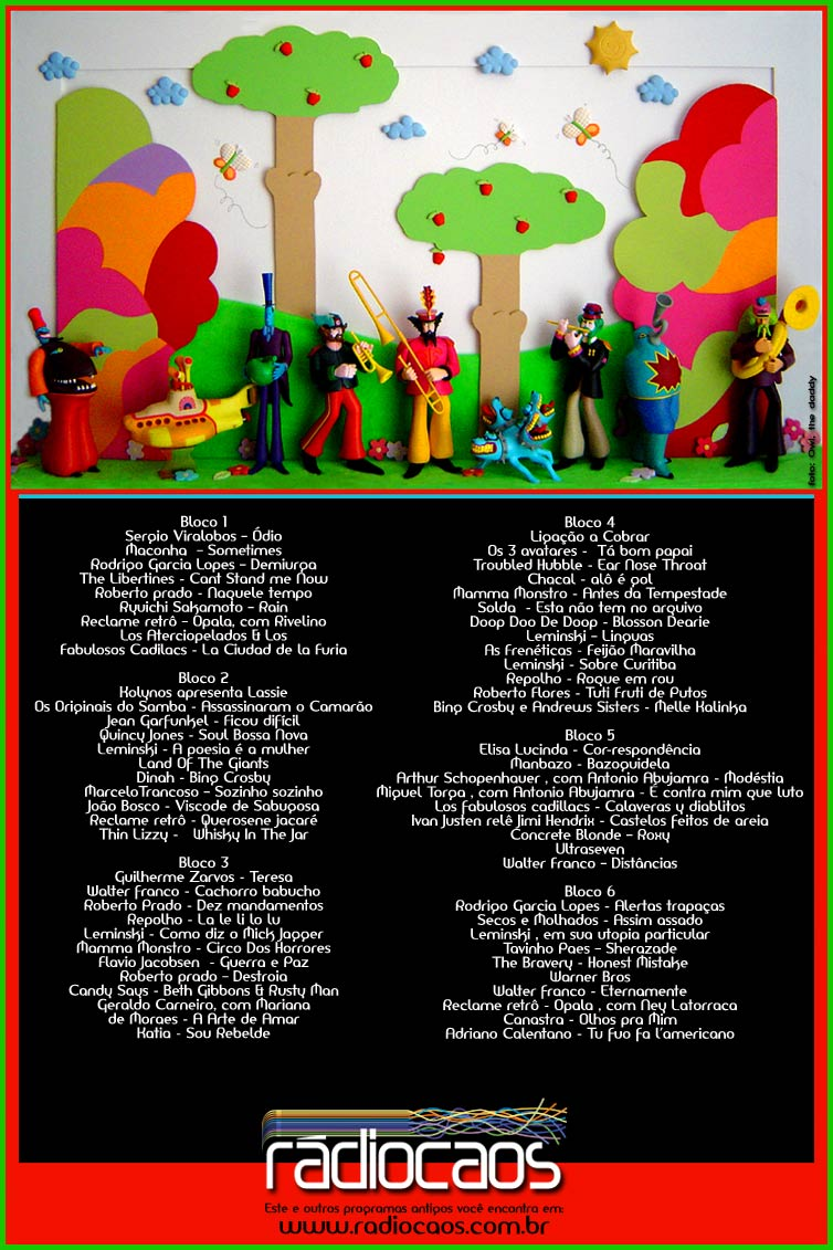 radiocaos mp3 12-11-2010